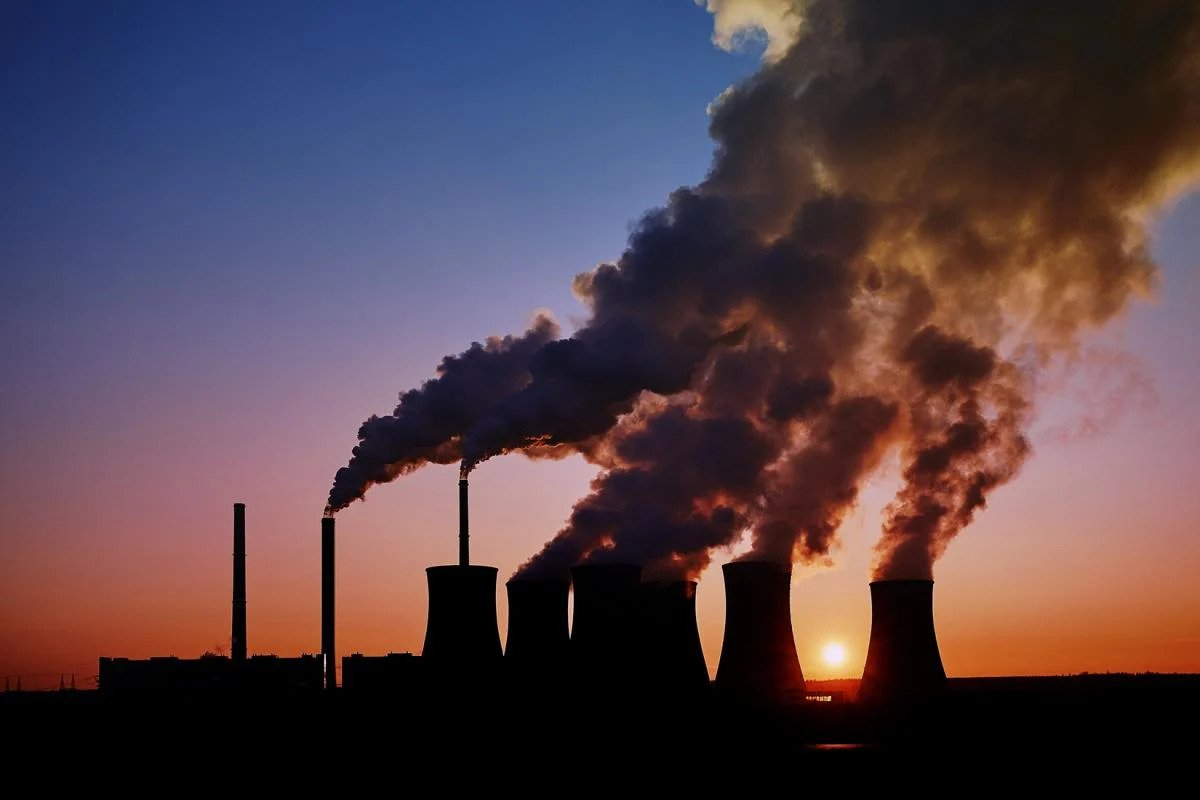 The World Has Been Pushed To Its Limit Due To Fossil Fuels, Says Climate Report