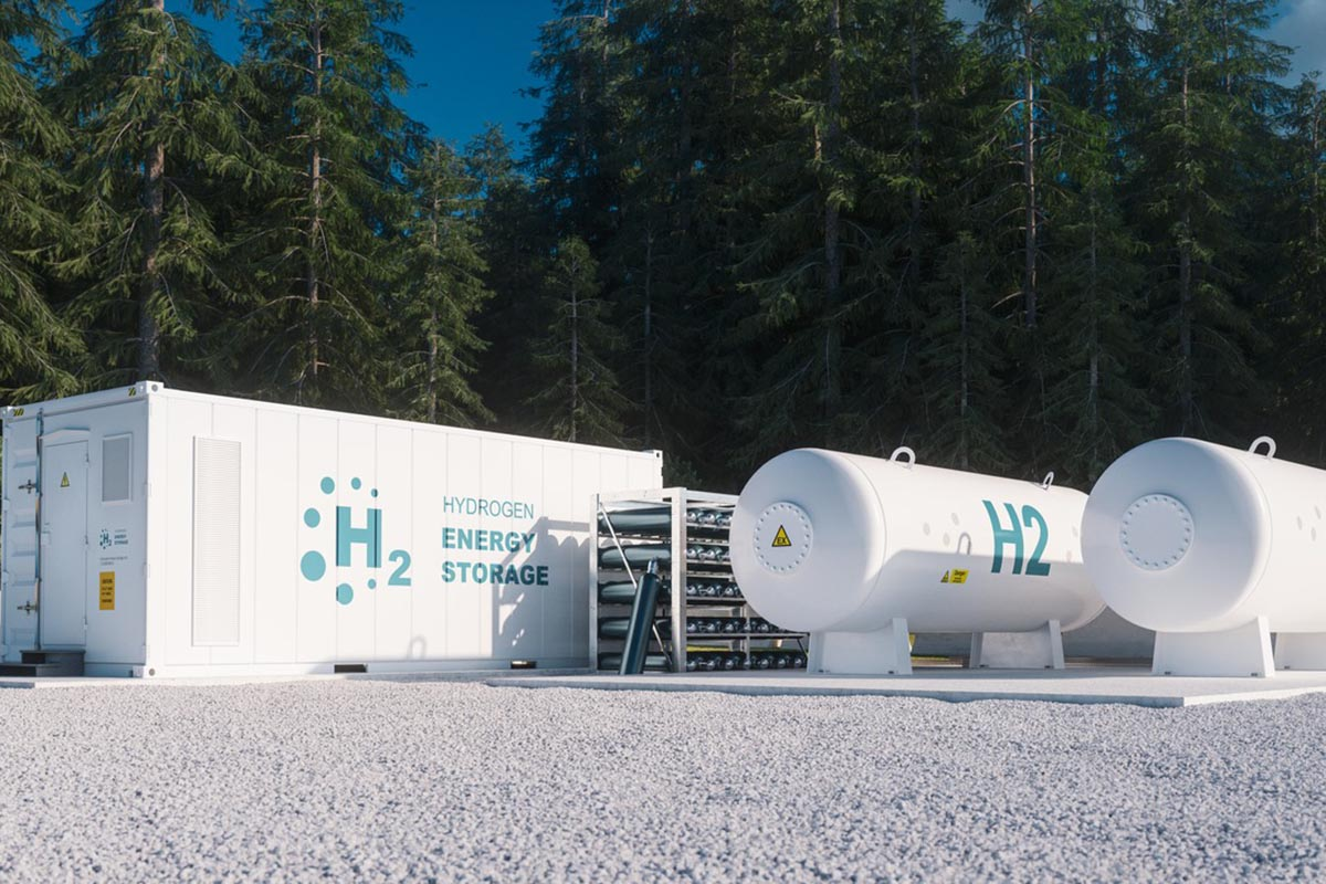 Does Hydrogen Live Up To The Hype?